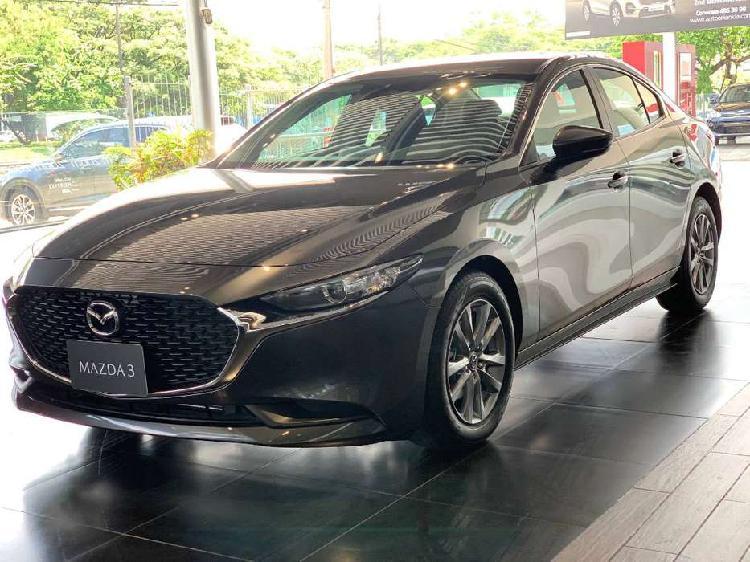 Mazda 3 Prime At 2.0L Machine | 2021