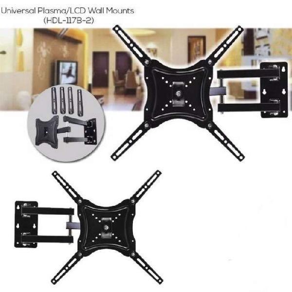 """SOPORTE BASE PARED TV LCD LED PLASMA - BASE 32"""" HASTA 55"""""""