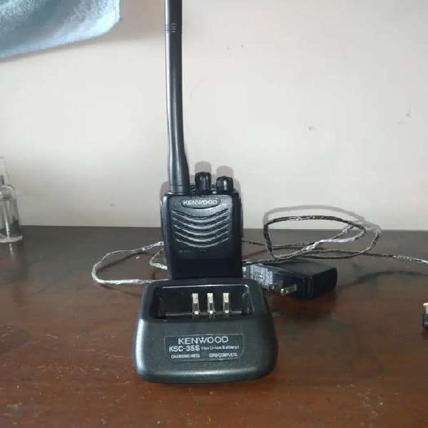 Vendo radio kenwood Tk-2000 banda vhf
