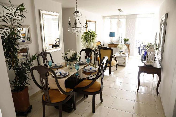 Venta Apartamento Envigado Piso 8 _ Camino Verde_ Escarlata