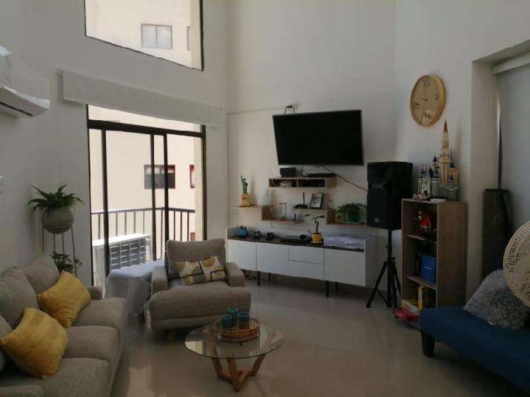 Apartaestudio En Arriendo En Barranquilla Villa Santos