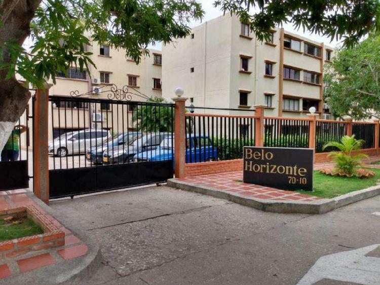 Apartamento En Arriendo En Barranquilla La Concepción