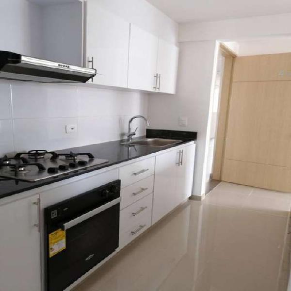 Apartamento En Venta En Cali Caney CodVBIAA1433
