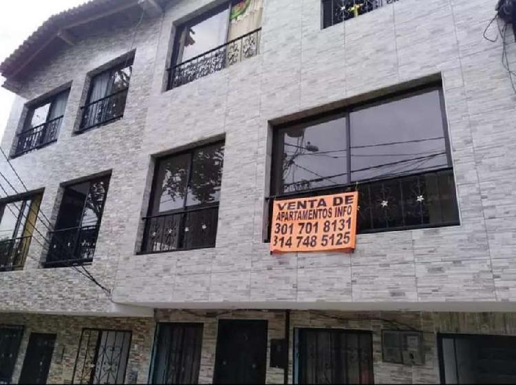 Apartamento en venta Itagüí