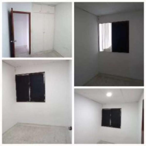 Arriendo Habitaciones en el barrio Las Palmas