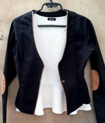 Combo 2x1 Blusa y Blazer