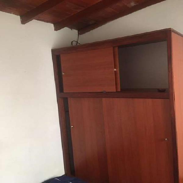 Habitacion para persona sola