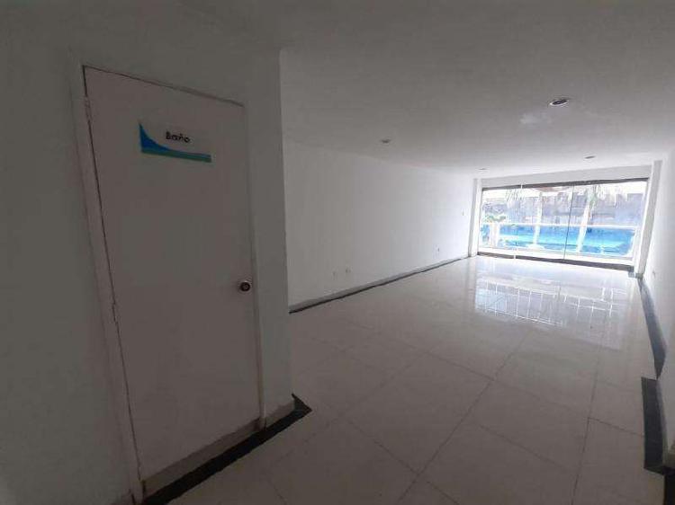 Local En Arriendo En Barranquilla Alto Prado CodABBGG_101227