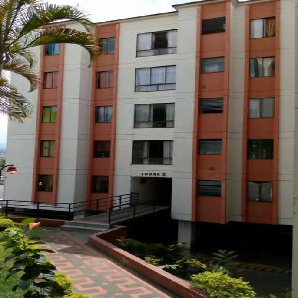 Se vende Apartamento en Torres de San Mateo