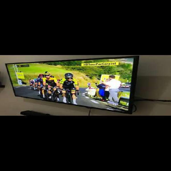 "Televisor Samsung LED 48"""