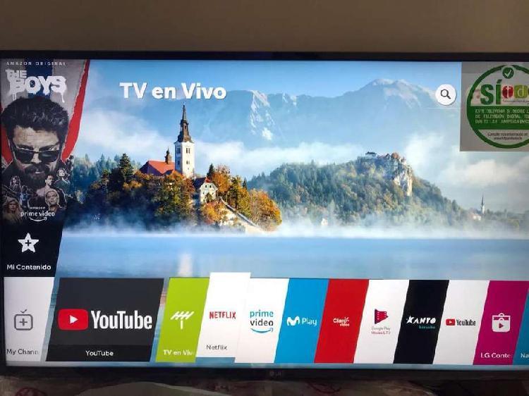 Tv Led LG 43'