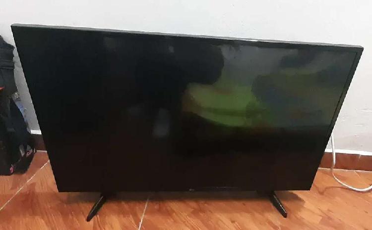 Vencambio TV LG 43 pulgadas Smart tv para repuestos