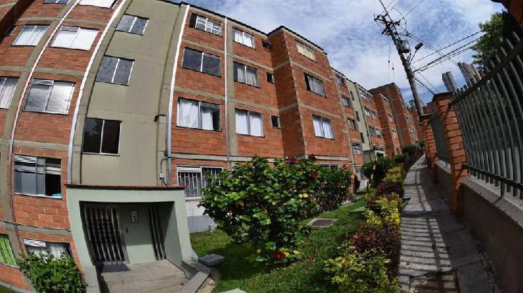 Vende Apartamento Calasanz
