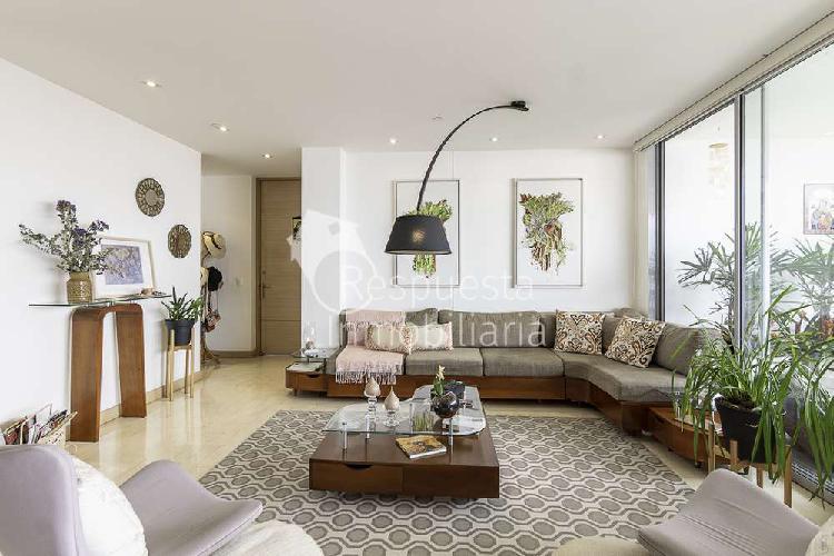 Venta de apartamento en El Poblado _ wasi2399968