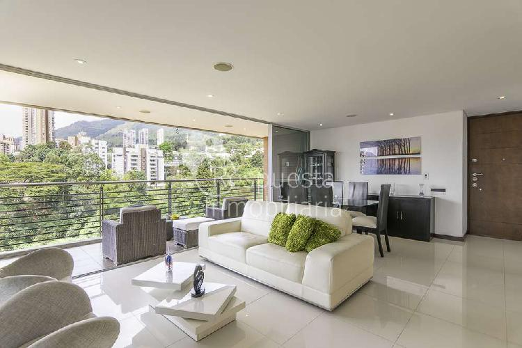 Venta de apartamento en El Poblaldo _ wasi1602495