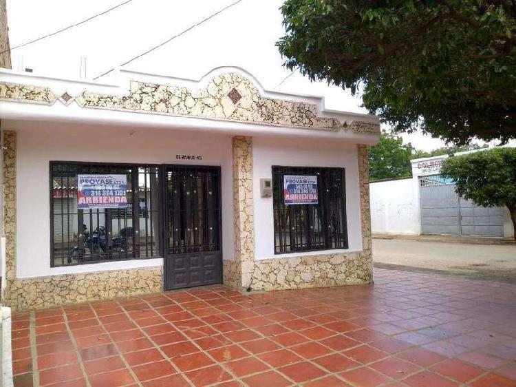 Casa En Arriendo En Cúcuta San Martin CodABPRV_836