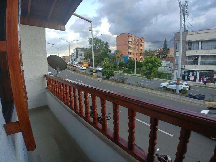 Casa En Arriendo En Envigado San Marcos CodABSUR_25450