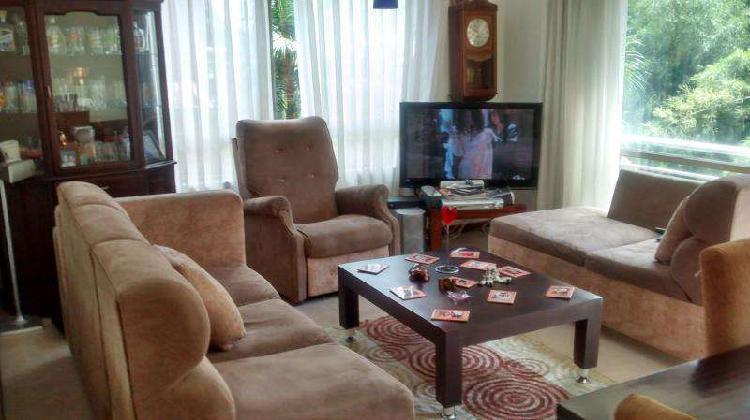 Casa En Arriendo En Medellin Poblado CodABSUR_21328