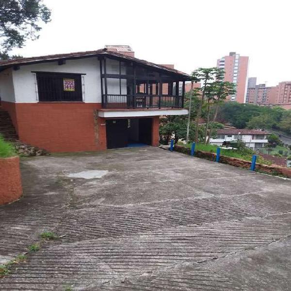 Casa_Local En Arriendo En Envigado Orquideas CodABSUR_24043