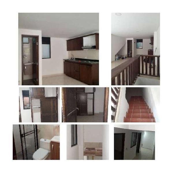 Cómodos apartamentos en Don Matías, Antioquia