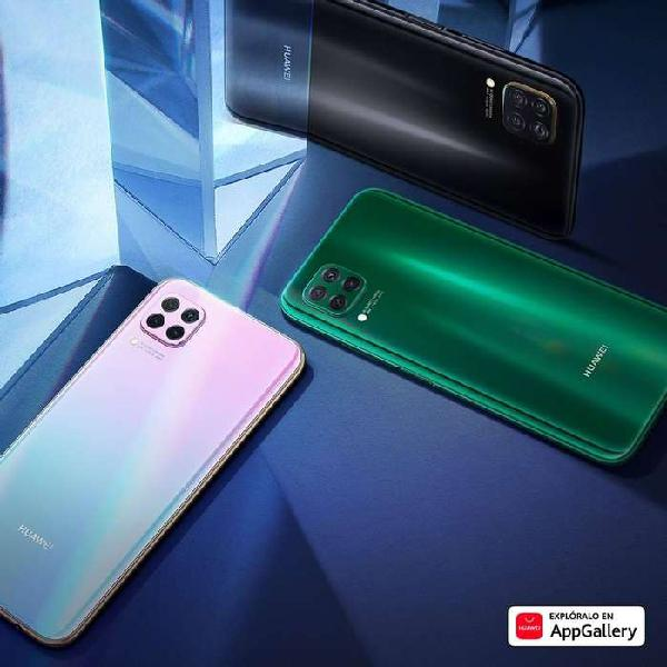 Huawei P40 Lite 128GB / 6GB RAM Nuevos Sellados Garantía
