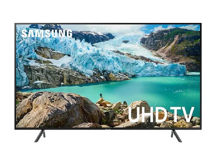 Televisores samsung a buen precio