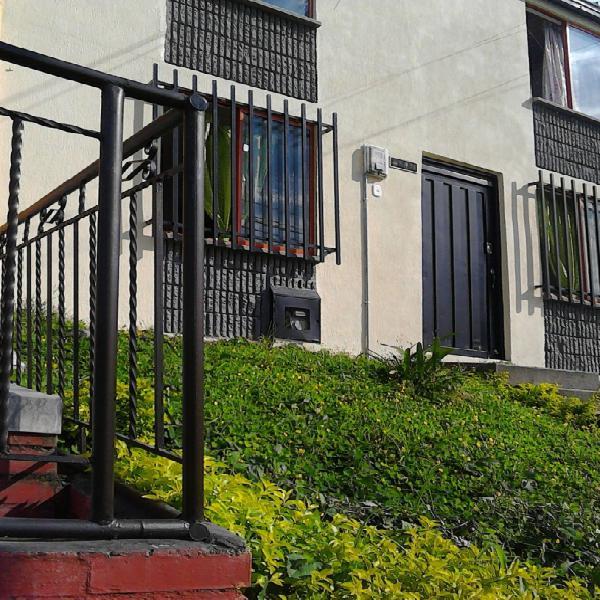 Vendo Casa Villa del Prado Manzana 5 Casa 28