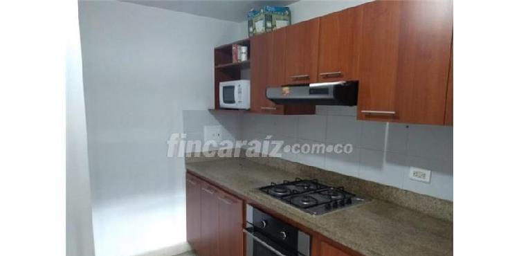 Apartamento en Venta Bogotá Colina Campestre Altos De La
