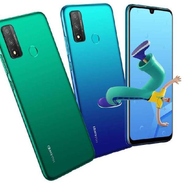 Huawei P Smart 2020 128GB / 4GB RAM Nuevos Sellados