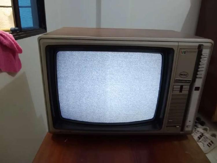 TV Antiguo