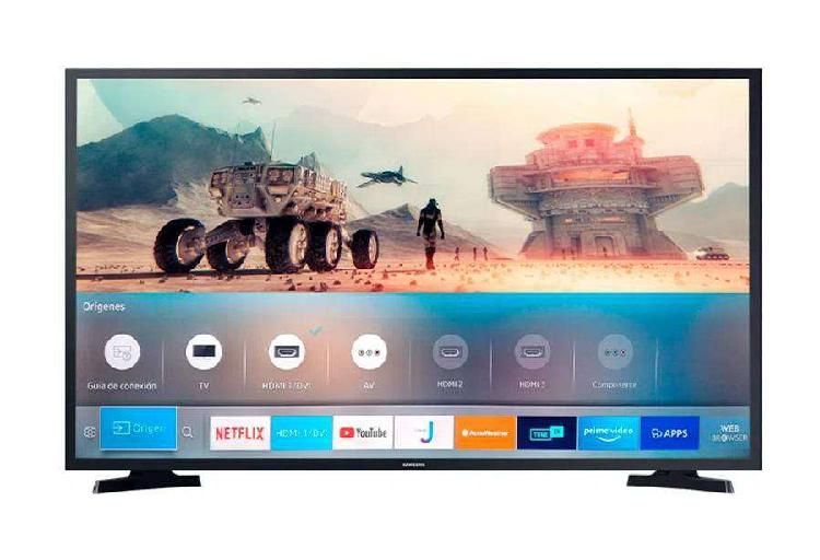 "Televisor 43"" Samsung UN43T5300 LED Smart TV FHD 2020"