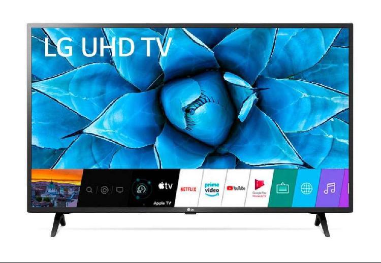 """Televisor 55"""" LG 55UN7310 4K Ultra HD Smart TV Magic LPS"""