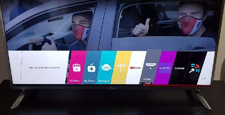 Tv lg 42 smart tv y 3d