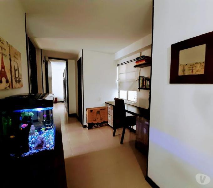 Vendo apartamento en valle del lili