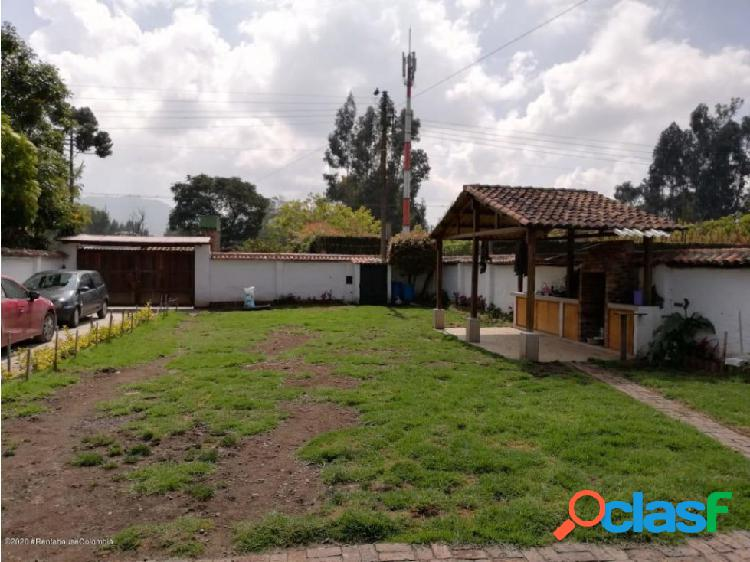 Casa en Guaymaral(Bogota) RAH CO: 20-1463