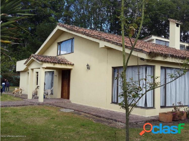 Casa en Guaymaral(Bogota) RAH CO: 20-1464