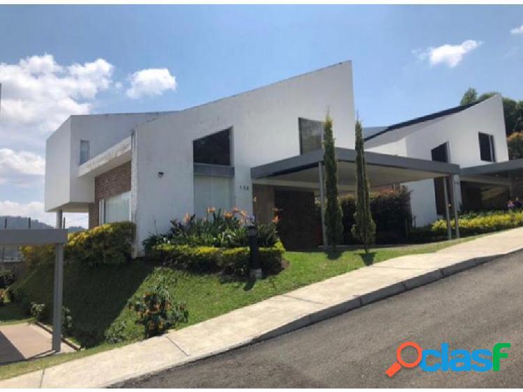 Casa en venta, El Retiro, Sector La Maria