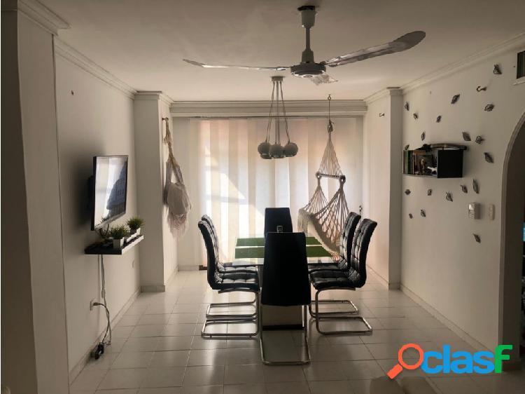 Se Vende Apartamento en Rodadero Santa Marta