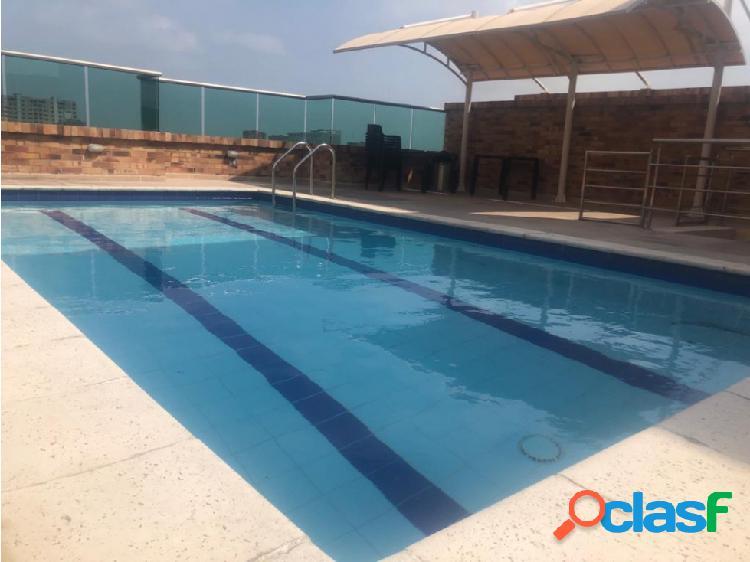 Se vende apartamento en sector Altamira, Barranquilla