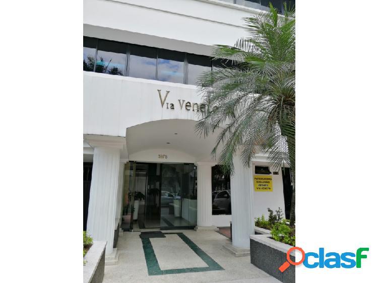 Se vende oficina piso 6 con ascensor en el edificio Veneto,