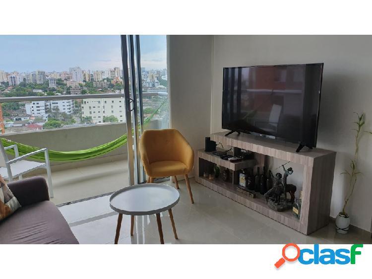 Venta de Apartamento en Barranquilla.