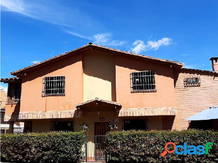 casa en venta Rionegro Antioquia San antonio
