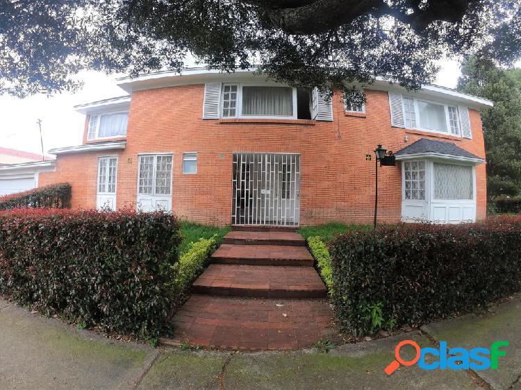 venta Casa en Santa Barbara Oriental SG CO: 20-498