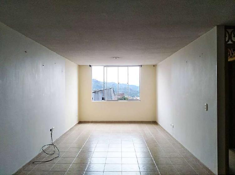 Acogedor apartamento en venta- Centro de Manizales