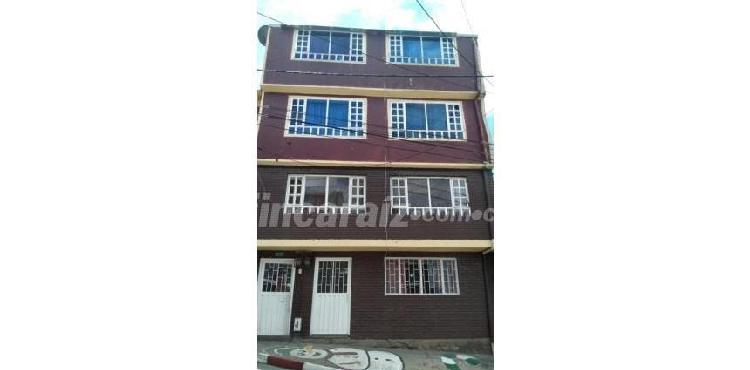 Casa en Venta Bogotá San Francisco Ciudad Bolivar