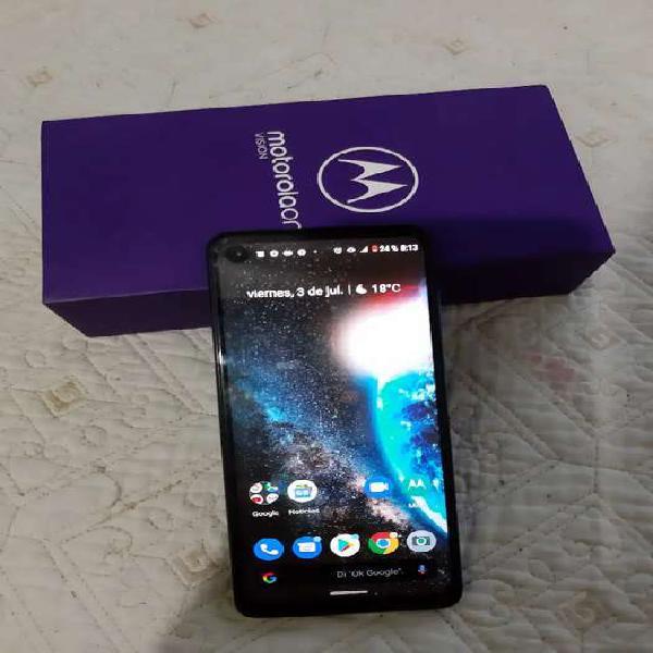 Motorola one vision vencambio
