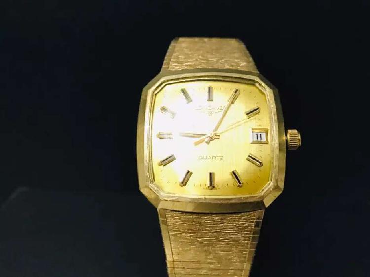 Reloj LONGINES Quarz original - edicion de lujo
