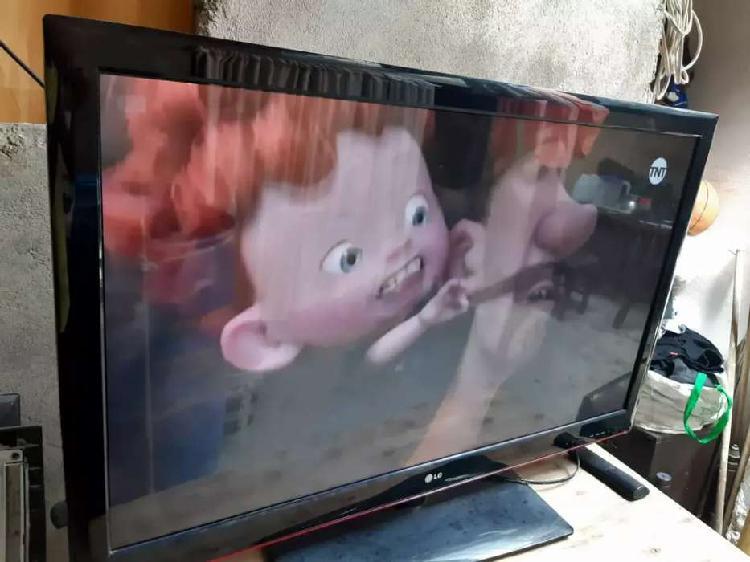 TV LG 42 PULGADAS DE 2DA