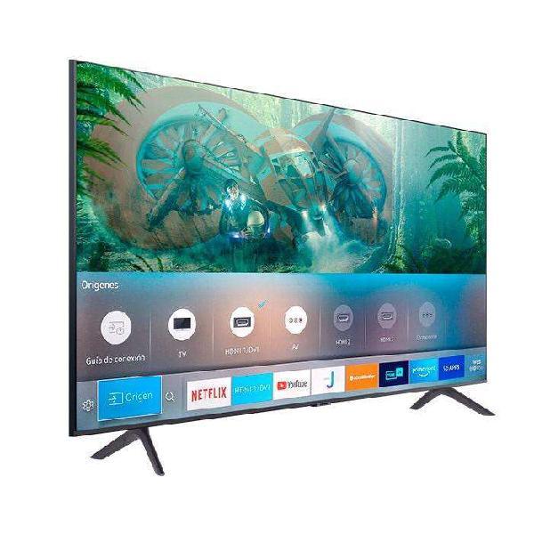 Televisor Samsung de 55 pulgadas de Septima generacion Smart