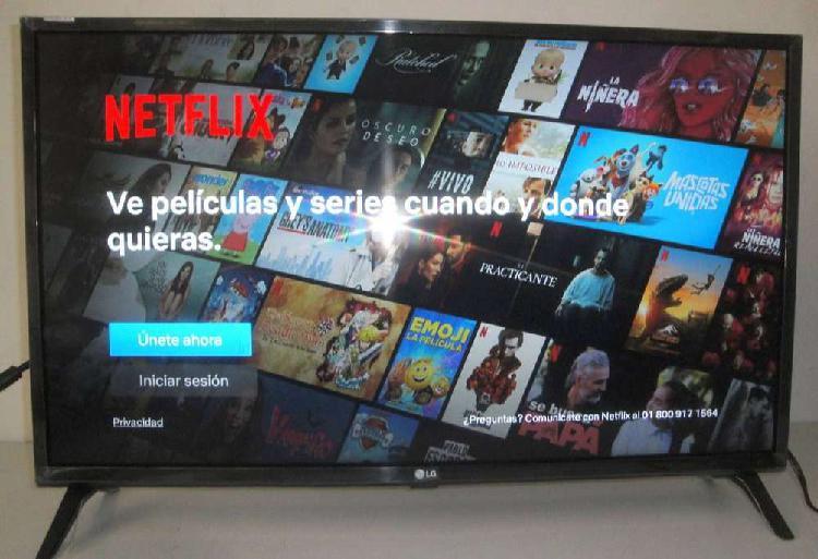 Tv LG Led Smart Tv 32 Pulgadas